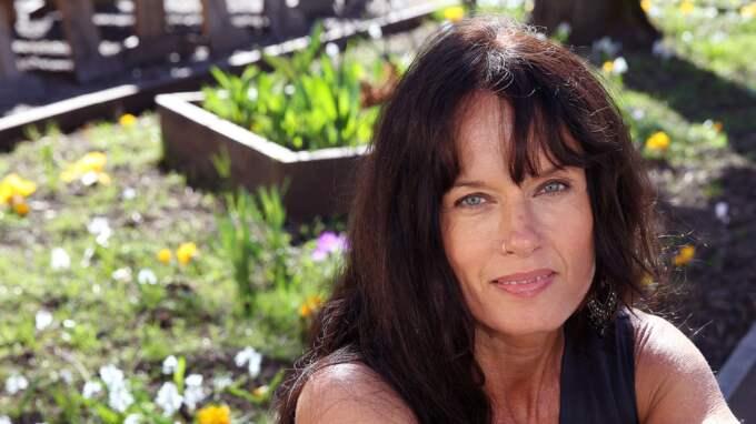 Malin Berghagen har en ny kärlek Foto: Cornelia Nordström