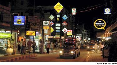 stockholm till bangkok phun thai helsingborg