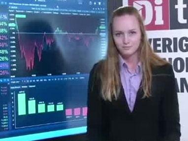 Marknadskoll: Börsen vänder upp trots dystra siffror från Arbetsförmedlingen