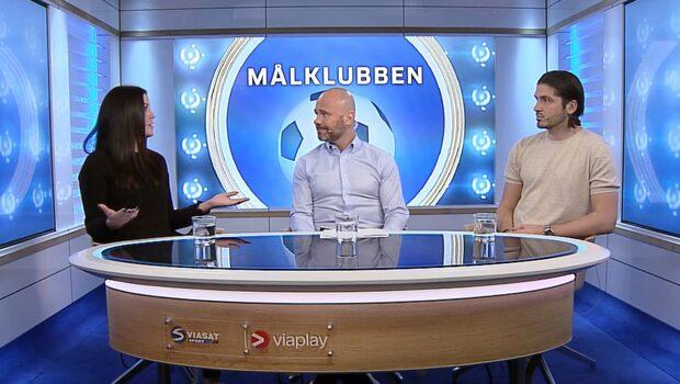 """Strömberg: """"Så idiotiskt att det finns inte"""""""