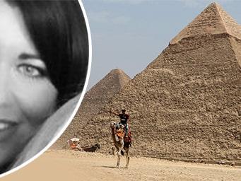 Turisten Laura tog med smärtstillande på flyget – riskerar dödsstraff