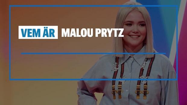 Vem är Maolu Prytz?