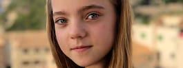 """Elise, 12, fick """"superkrafter"""" – räddade 19-åringens liv"""