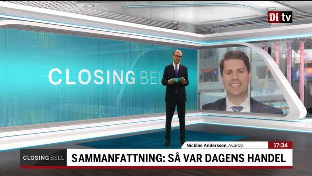 """Andersson: """"Det är fördel verkstad fortsatt"""""""