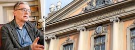 Förundersökning inledd gällande Svenska Akademien