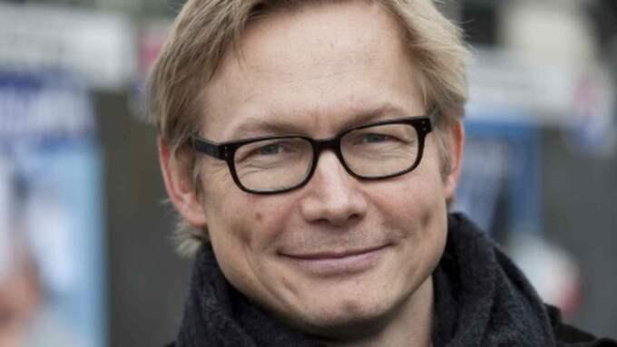 Magnus Falkehed. Foto: Anette Nantell
