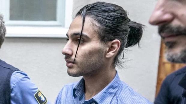 Tishko Ahmed vill frias helt – mordet på Wilma tas upp i hovrätten