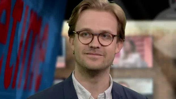 "Jakob Stenberg: ""Kommer nog bli en smutsig kampanj"""
