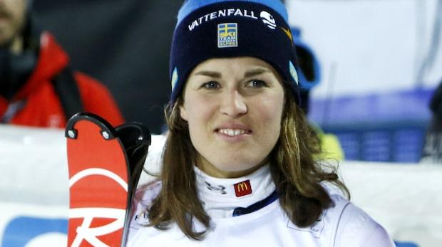 Maria PH avslutar karriären - precis innan OS