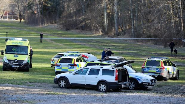 Misstänkt mord – kvinna uppges ha hittats död