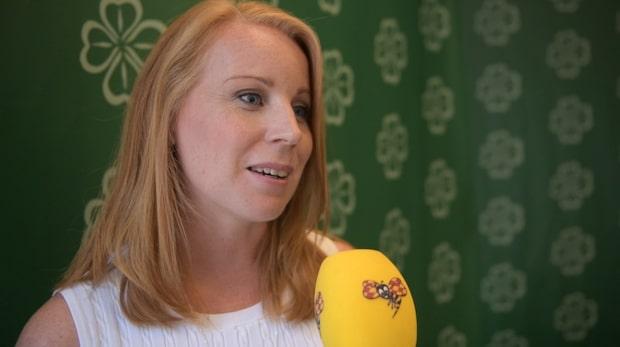 Sverigebilder: Annie Lööf