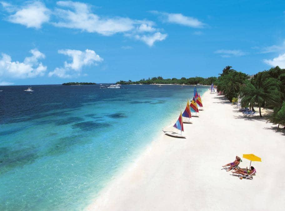 sveriges vackraste strand