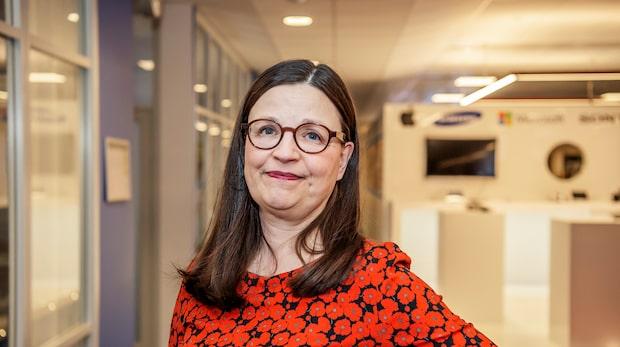Nya utbildningsministern om att driva Björklunds politik