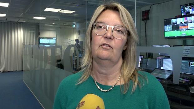 EU-journalisten Ylva Nilsson om Kinas påverkan i Europa