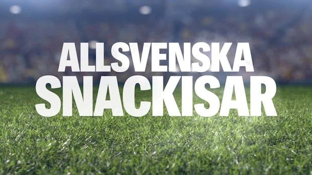 """""""En väldigt snöplig förlust för Djurgården"""""""