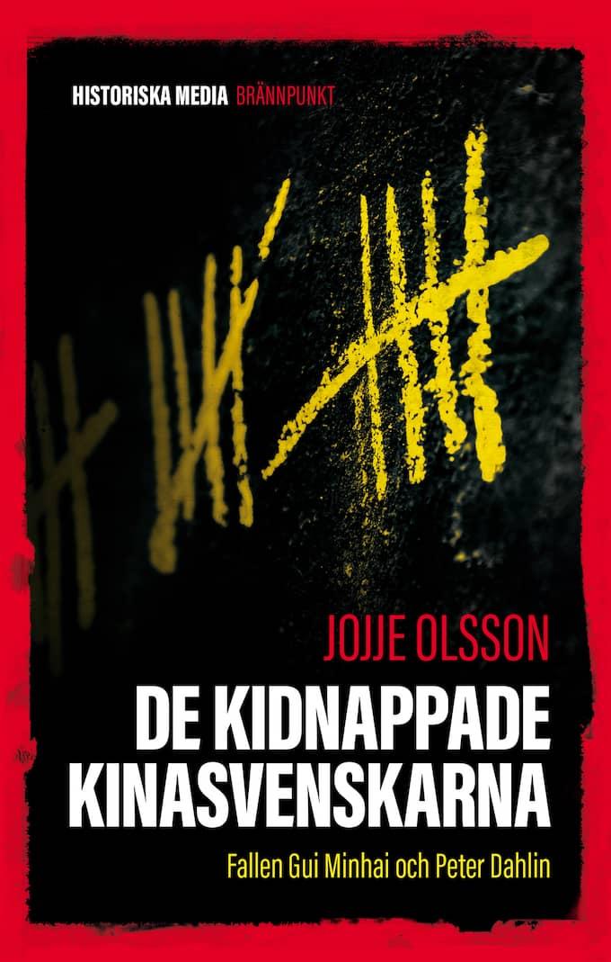 """""""De kidnappade Kinasvenskarna""""."""