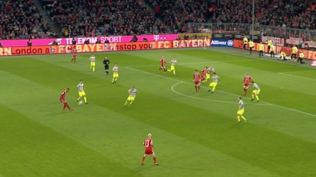 Highlights: Bayern München–Köln