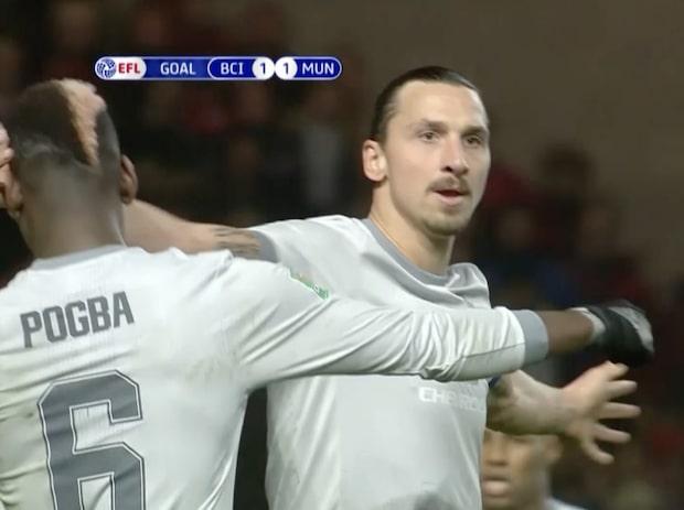 """Målklubben: """"Kommer försöka värva Zlatan i sommar"""""""