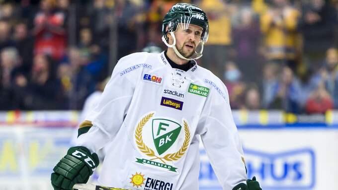 Rickard Wallin. Foto: PETER SKAUGVOLD / BILDBYRÅN