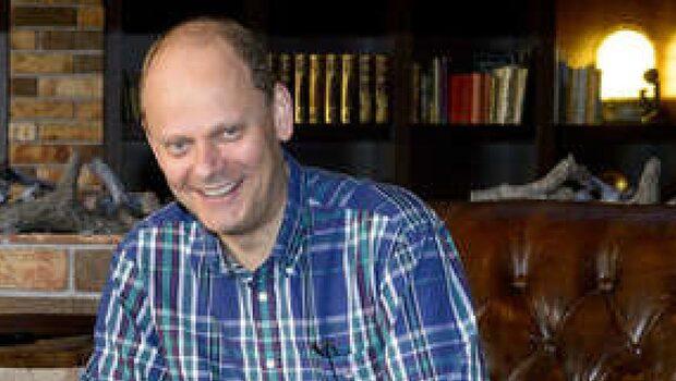 """Lasse Granqvist berättar: """"Det borde jag sagt innan pappa dog"""""""
