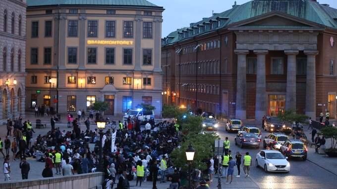 Foto: JANNE ÅKESSON/SWEPIX