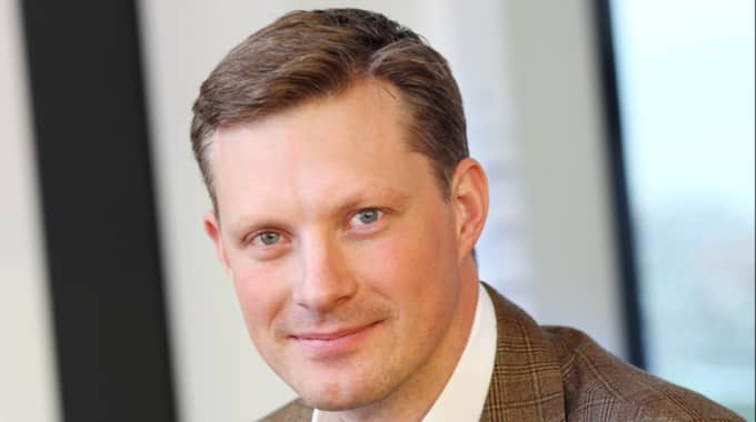 Robert Egnell, professor och chef för institutionen för säkerhet, strategi och ledarskap vid Försvarshögskolan. Foto: Försvarshögskolan