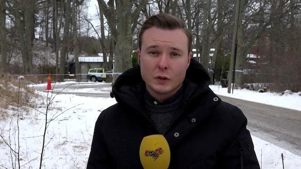 Utrikesdepartementet: Nordkoreansk toppdiplomat i Sverige
