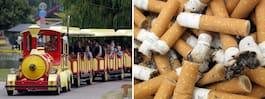 Färdigrökt för alla – nytt  förbud på nöjesparken