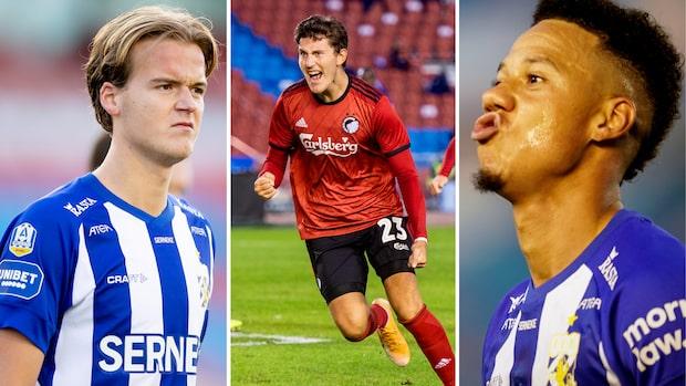 Mardrömsminuterna sänkte IFK Göteborg – utslagna ur Europa League