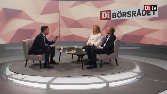Dagens industris Henrik Mitelman och Di TV:s Anna Ekelund diskuterar varannan vecka aktier med gäster. Här ges också konkreta aktietips.