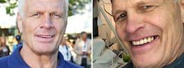 Familjen berättar:Frank Anderssons dödsorsak