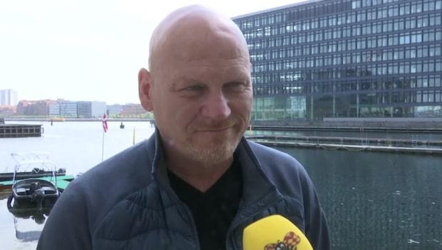 """Södergren: """"Ska ringa Berghagen om folkparksturne"""""""