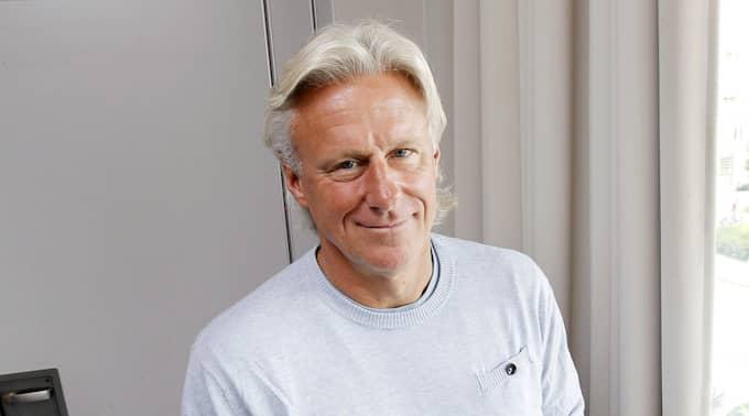 Björn Borg. Foto: Cornelia Nordström