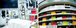 Operationssalar i Malmö stängs efter år av smitta