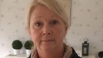 Helena Korduners ridsportbutik i Skara har under det senaste året utsatts för en mängd fräcka stölder. Foto: Privat