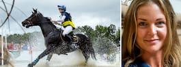 Hästen avlivad – bara dagar efter VM-ritten
