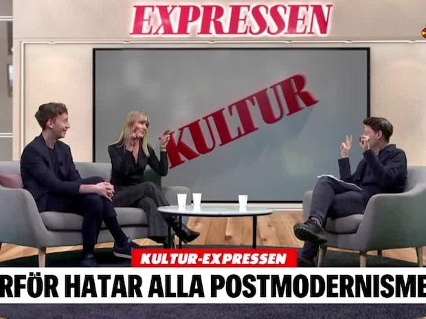 """""""Skolan, Trump och råbiff – allt är postmodernismens fel"""""""