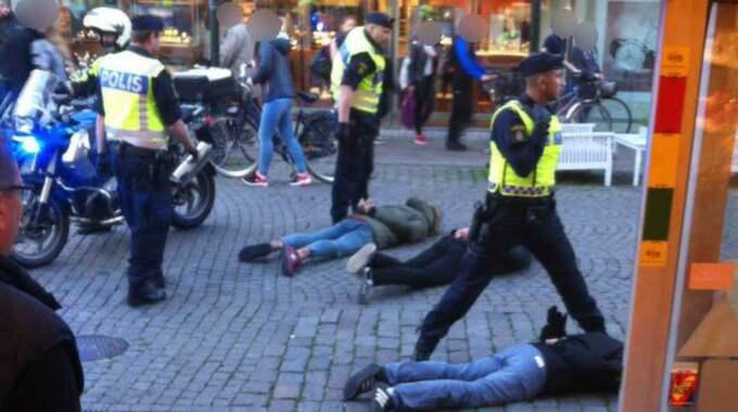 grov spansk ansiktsbehandling i Malmö