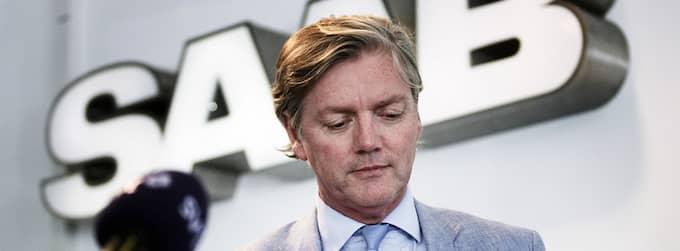 Sabbs vd Victor Muller vill kasta om i toppskiktet. Foto: Anders Ylander