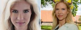 Liza Marklund försvann helt – det gör hon i dag