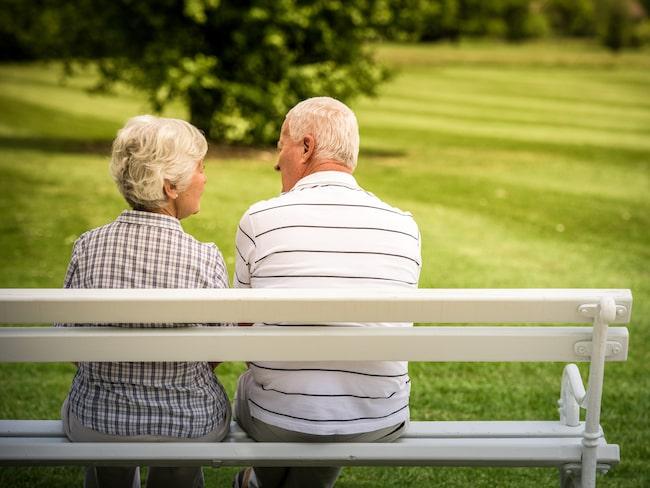 Forskare från Karolinska Institutet har tittat närmare på svenskars livslängd.