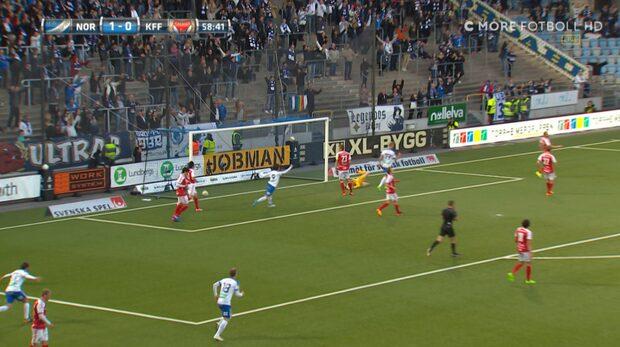 Highlights IFK Norrköping-Kalmar FF