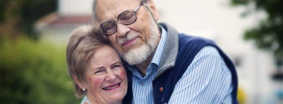 Dating en äldre katolsk man