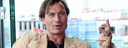 Petter Stordalen ger 25  miljarder till sina barn