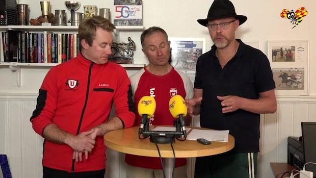 Untersteiners inför Åby stora pris 2020