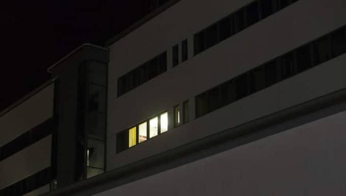 Den 28-årige mannen kom självmant till polisstationen i Helsingborg. Foto: Jonas Lemberg