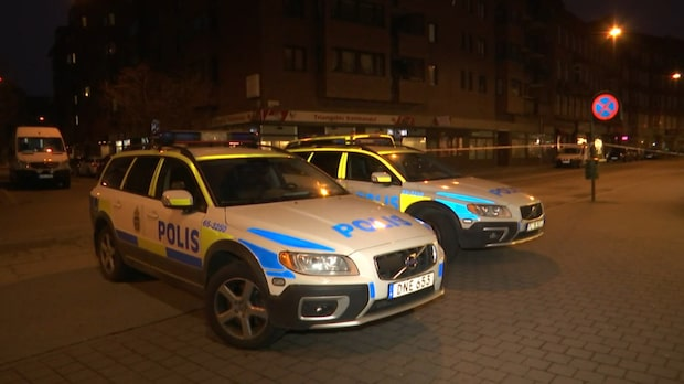 Rekordmånga orosanmälningar i Malmö
