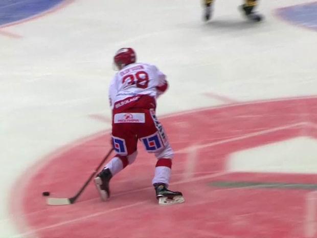 Highlights: Brynäs-Timrå