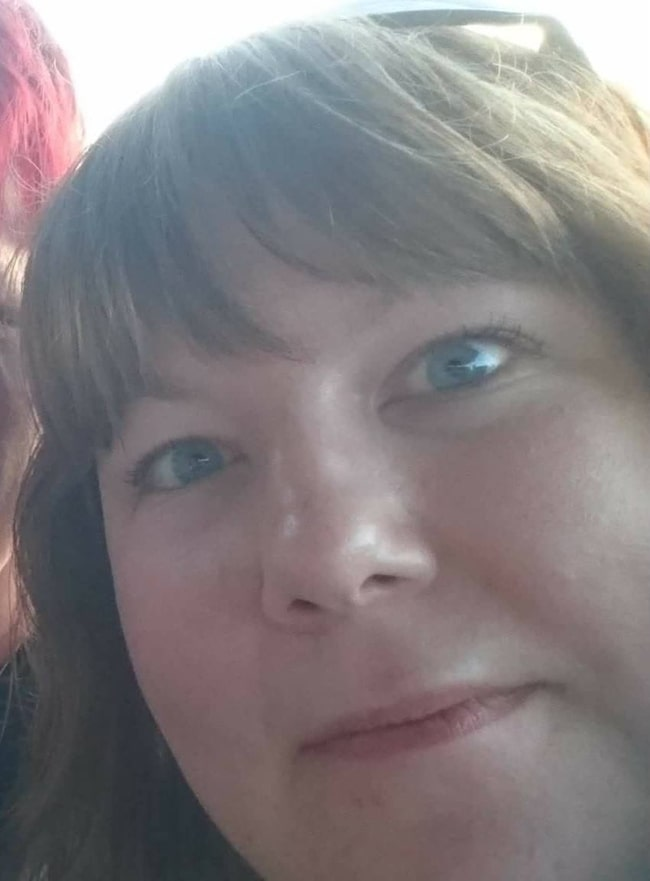 Nina Lilleberg, 39, från Haparanda, som numera bor i Skåne har bästa tipset på getingfångaren.