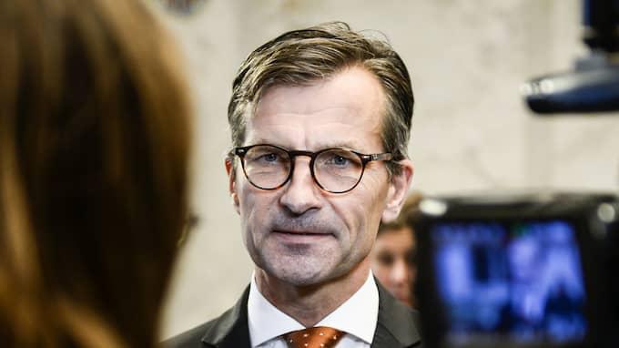 Foto: VILHELM STOKSTAD / TT / TT NYHETSBYRÅN